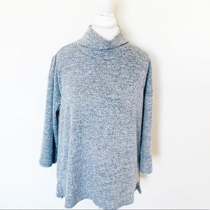 NWT! Workshop brand sweatshirt size L